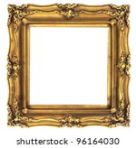 picture frame | Shutterstock . vector #96164030