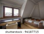modern room | Shutterstock . vector #96187715