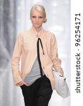 moscow   october 22  model... | Shutterstock . vector #96254171