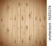 wood | Shutterstock .eps vector #96351176