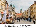 Lublin  Poland   April 15  The...