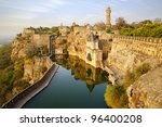 Picturesque Panorama Of...