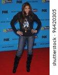 ciara at the 2005 billboard... | Shutterstock . vector #96420305