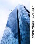 modern architecture | Shutterstock . vector #9648487