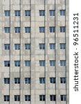 windows office buildings | Shutterstock . vector #96511231