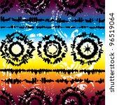 seamless background pattern.... | Shutterstock .eps vector #96519064