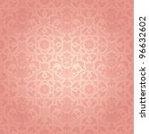 lace background  ornamental... | Shutterstock .eps vector #96632602