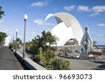tenerife  spain   jan 16 ... | Shutterstock . vector #96693073