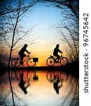 recreation | Shutterstock . vector #96745642