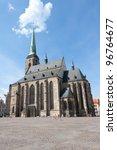 St. Bartholomew's Cathedral ...