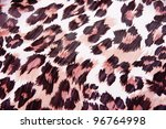 tiger fabric | Shutterstock . vector #96764998
