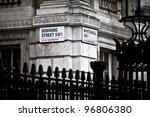London  England Feb 17  Downin...