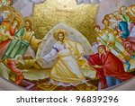Presco In The  Greek Orthodox...