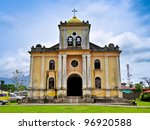 Church Of St. Clare Of Assisi ...