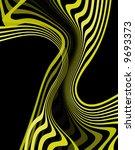 abstract editable vector... | Shutterstock .eps vector #9693373