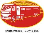 horse transport truck trailer...