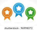 stamp vectors   Shutterstock .eps vector #96998372