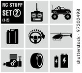 4wd,4x4,absorber,accessories,antenna,arrow,auto,battery,black,car,collection,control,design,drawing,drift