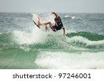 coolangatta  qld australia  ... | Shutterstock . vector #97246001