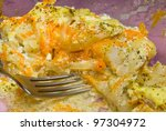 still life in sloven's kitchen  ...   Shutterstock . vector #97304972