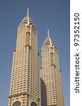 dubai  uae    march 08  ... | Shutterstock . vector #97352150