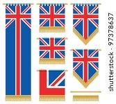 United Kingdom Vertical Wall...