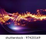 Interplay Of Fractal Waves ...