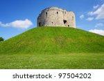 Clifford\'s Tower At York