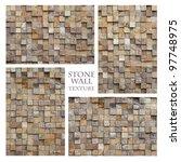 Texture  Stone Wall 2