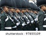 bangkok  thailand   march 18 ... | Shutterstock . vector #97855109
