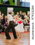 minsk belarus  march 4  an... | Shutterstock . vector #97923284