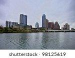 Austin Downtown View