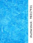 Blue Tiles Pool Water Ripple...