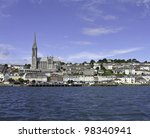 Small photo of Last stop for the ill-fated Titanic, Cobh, Ireland