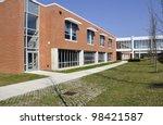 southern lehigh intermediate... | Shutterstock . vector #98421587