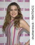 actress marieh delfino at the... | Shutterstock . vector #98470421