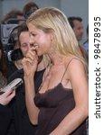 actress jenna elfman at the... | Shutterstock . vector #98478935