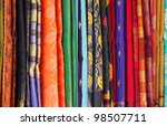 Famous Saree Of Dhaka