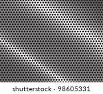 metal pattern | Shutterstock . vector #98605331