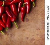 Постер, плакат: Red hot chili peppers