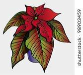 a vector illustration of...   Shutterstock .eps vector #98903459