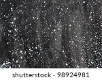 abstract paint splatter... | Shutterstock . vector #98924981