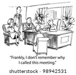 frankly i don't remember why i... | Shutterstock . vector #98942531