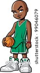 african,african american,athlete,attitude,avatar,ball,basketball,black,boy,cartoon,character,clip art,clipart,confident,dribble