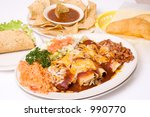 Southwestern Traditional Food