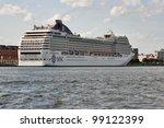 copenhagen  denmark   may 29 ... | Shutterstock . vector #99122399