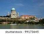Beautiful Basilica Esztergom ...