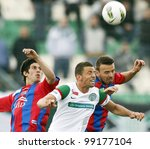 budapest   march 31  busai of... | Shutterstock . vector #99177104