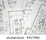 drawing | Shutterstock . vector #9917980
