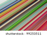 tube abstract wave 3d backdrop